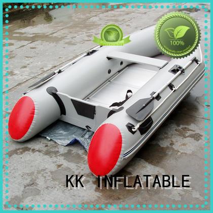 machine sail boat OEM inflatable boat KK INFLATABLE