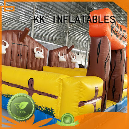 mickey mouse inflatable moon bounce animal modelling for playground KK INFLATABLE