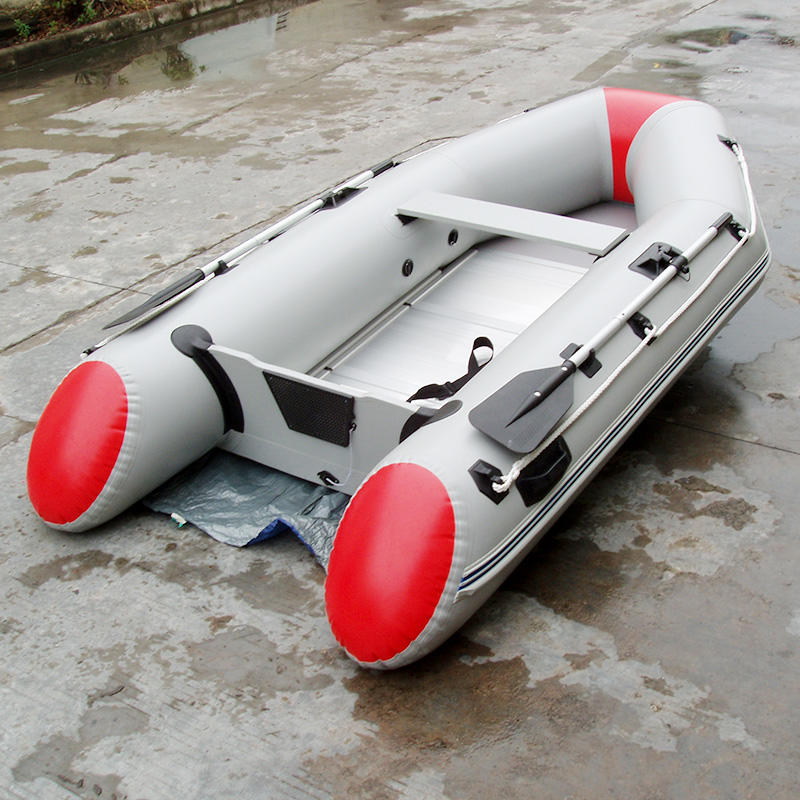 Custom boat inflatable boat fishing KK INFLATABLE
