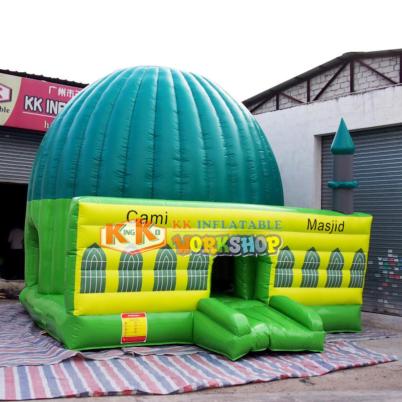toys hand outdoor KK INFLATABLE Brand inflatable bouncy supplier
