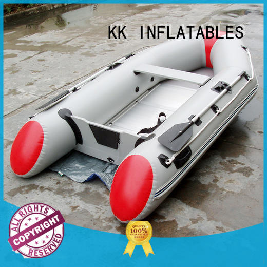 inflatable dinghy trampoline for adults KK INFLATABLE