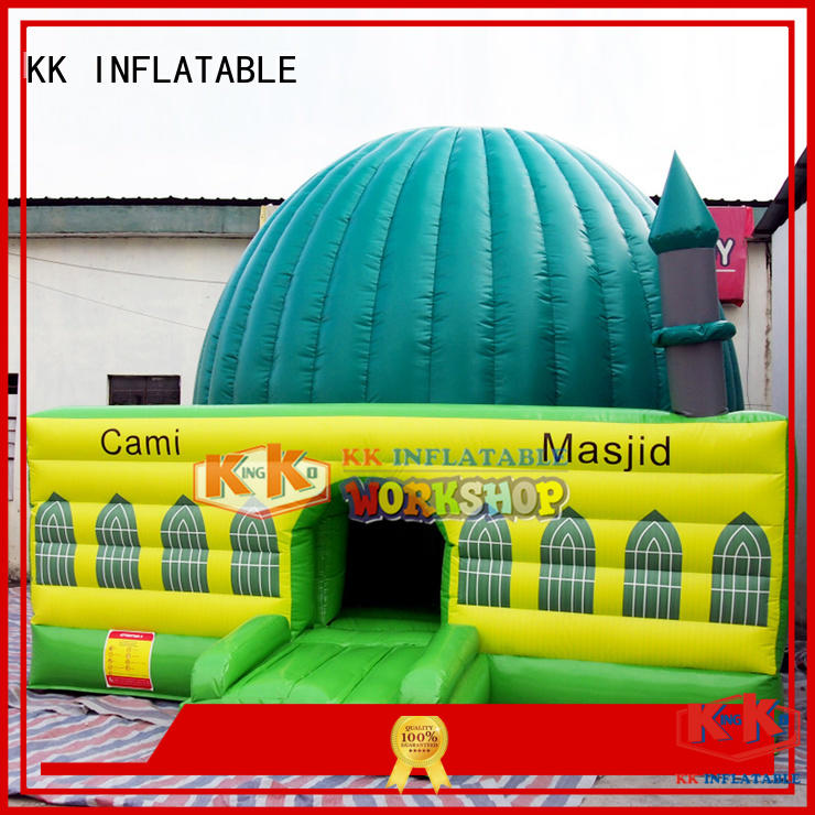 KK INFLATABLE Brand toys house inflatable bouncy bounce factory