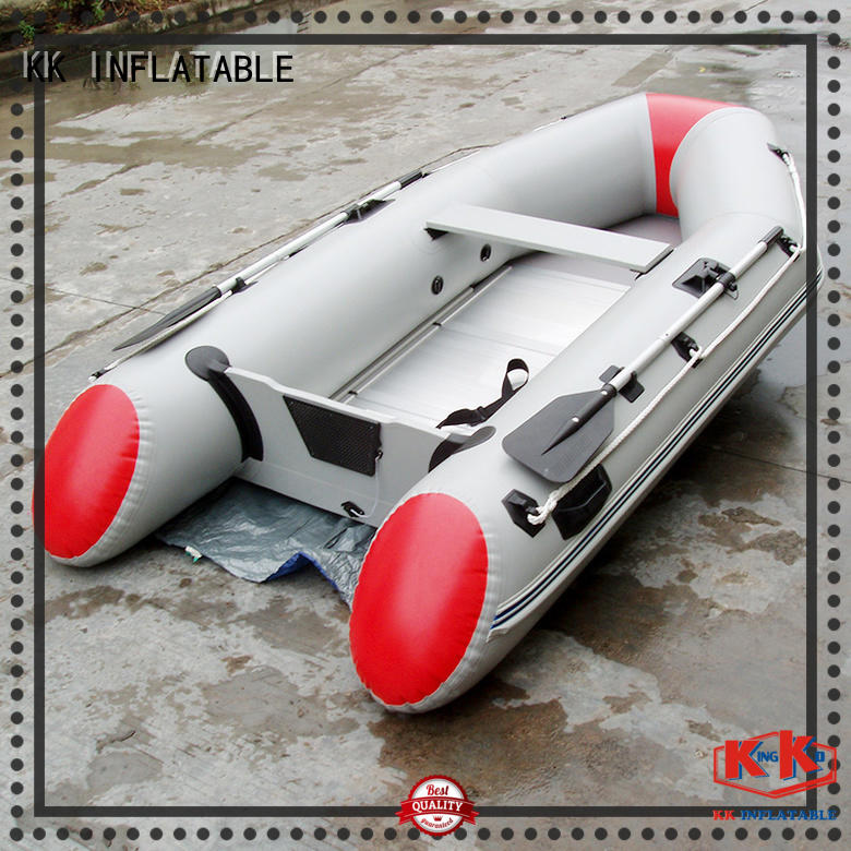 KK INFLATABLE duck inflatable canoe manufacturer for water park
