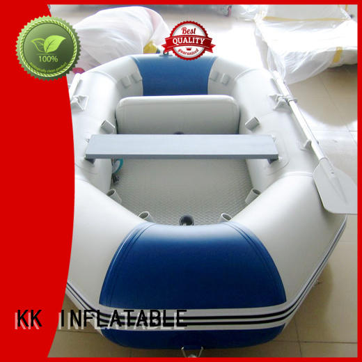 machine sail inflatable boat dinghy KK INFLATABLE Brand