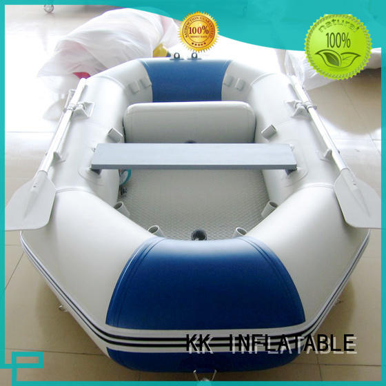 durable inflatable boats floating supplier for swimming pool