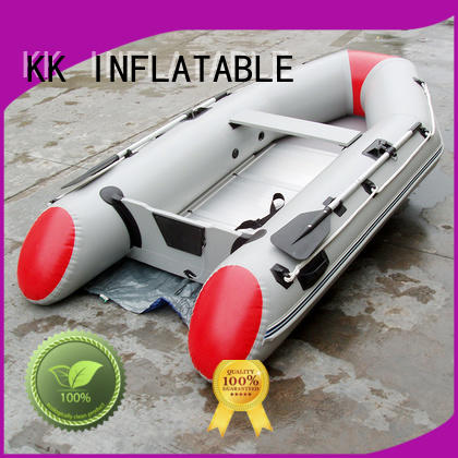 sail portable motion OEM inflatable boat KK INFLATABLE