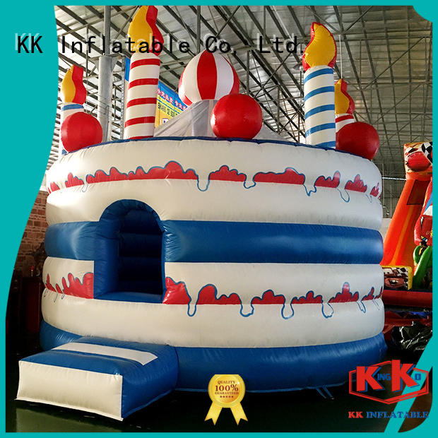 blow indoor house inflatable bouncy inflatable KK INFLATABLE