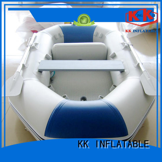 KK INFLATABLE Brand sport motion sail inflatable boat manufacture
