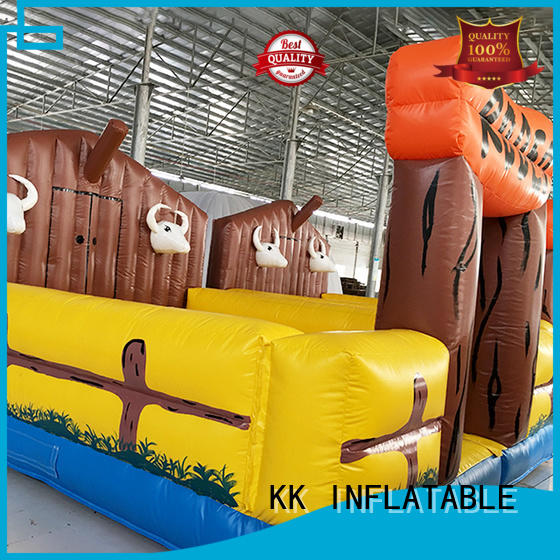sale amused bounce KK INFLATABLE Brand inflatable bouncy