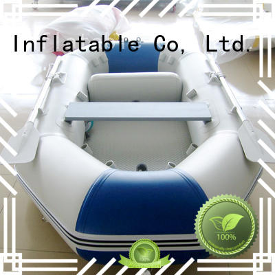 KK INFLATABLE Brand sail portable inflatable dinghy dinghy supplier