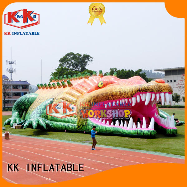 Hot customized Inflatable Tent outdoor family KK INFLATABLE Brand