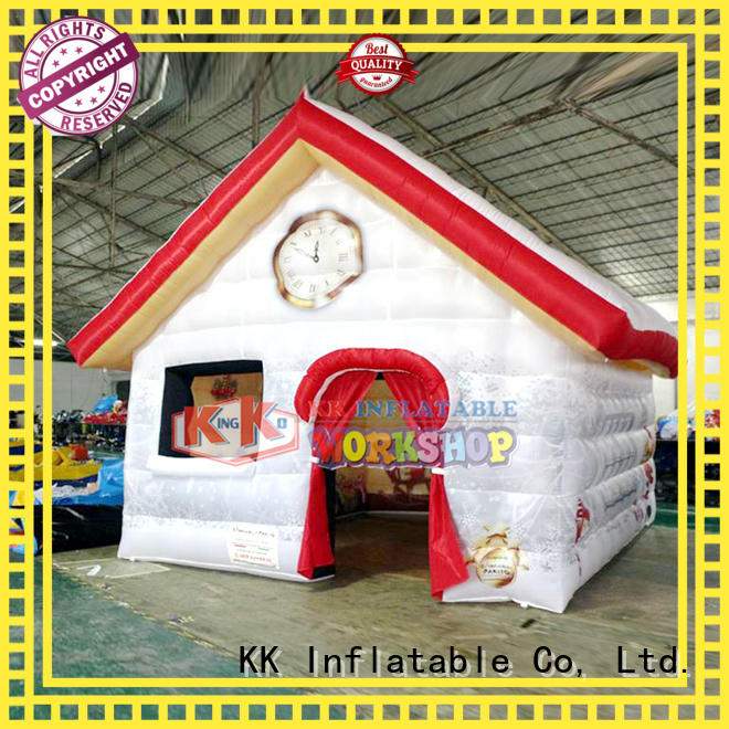 inflatable party tent tent pub event KK INFLATABLE Brand Inflatable Tent