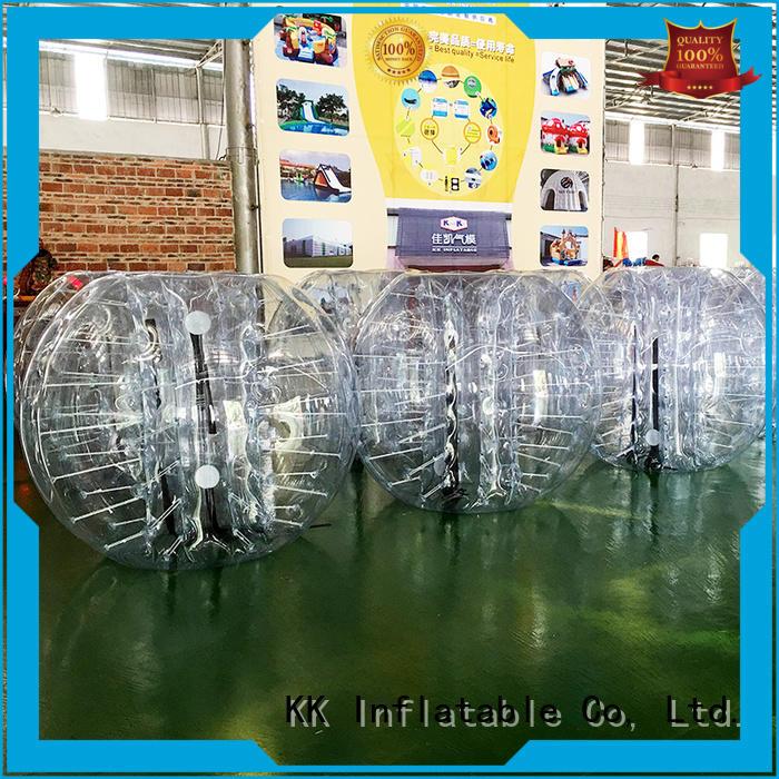 Quality KK INFLATABLE Brand ball inflatable bubble ball