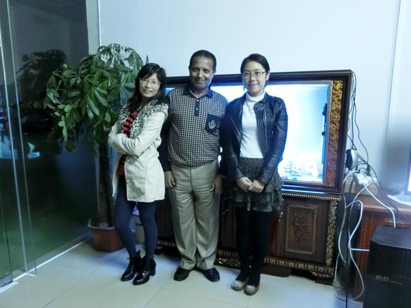 India customer group