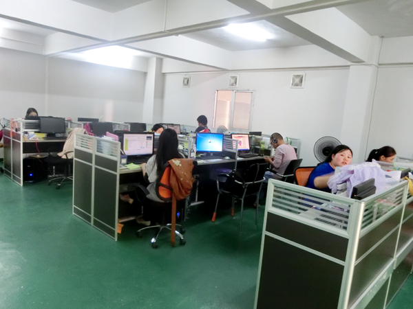 KK INFLATABLE office