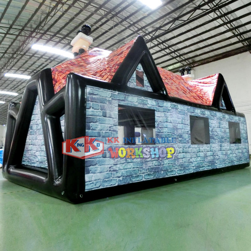 customized inflatable KK INFLATABLE Brand Inflatable Tent