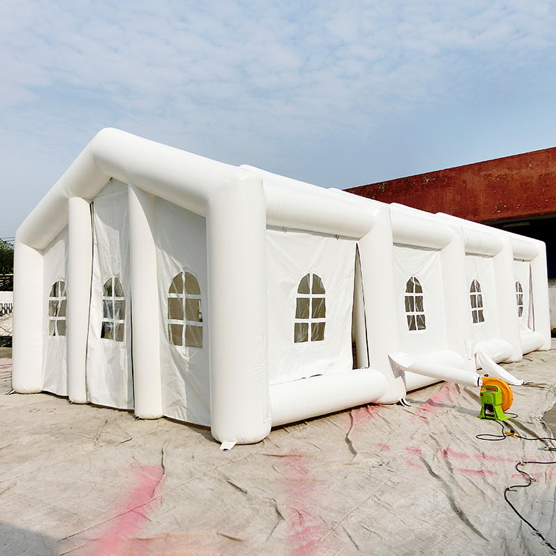 KK INFLATABLE multipurpose blow up tents for sale supplier for outdoor activity