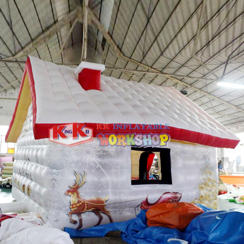 KK INFLATABLE Brand event Inflatable Tent christmas factory