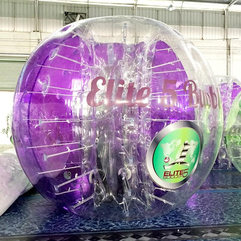 Wholesale ball inflatable bumper ball water KK INFLATABLE Brand