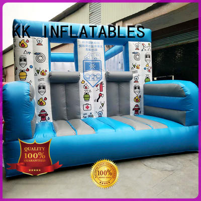 attractive obstacle course for kids manufacturer for sport games