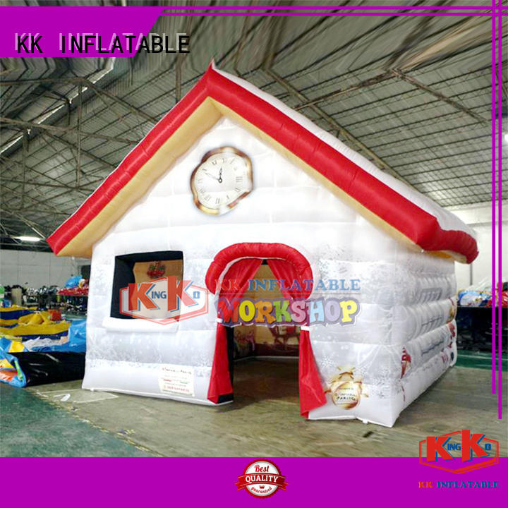tent amusement KK INFLATABLE Brand Inflatable Tent