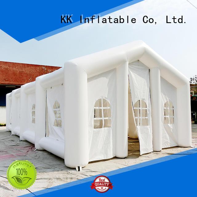 KK INFLATABLE Brand pub sale Inflatable Tent manufacture
