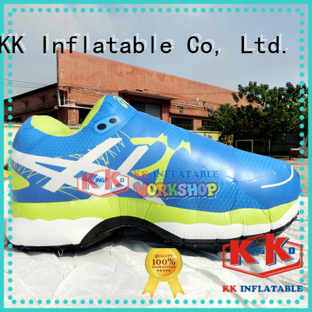 amazing advertising inflatable model minions KK INFLATABLE