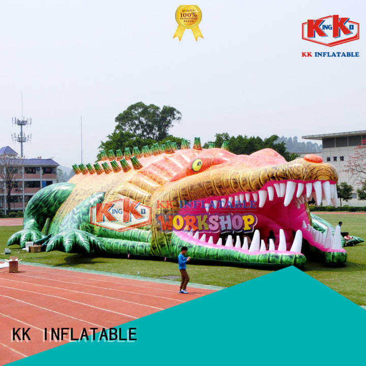 Custom family event Inflatable Tent KK INFLATABLE outdoor