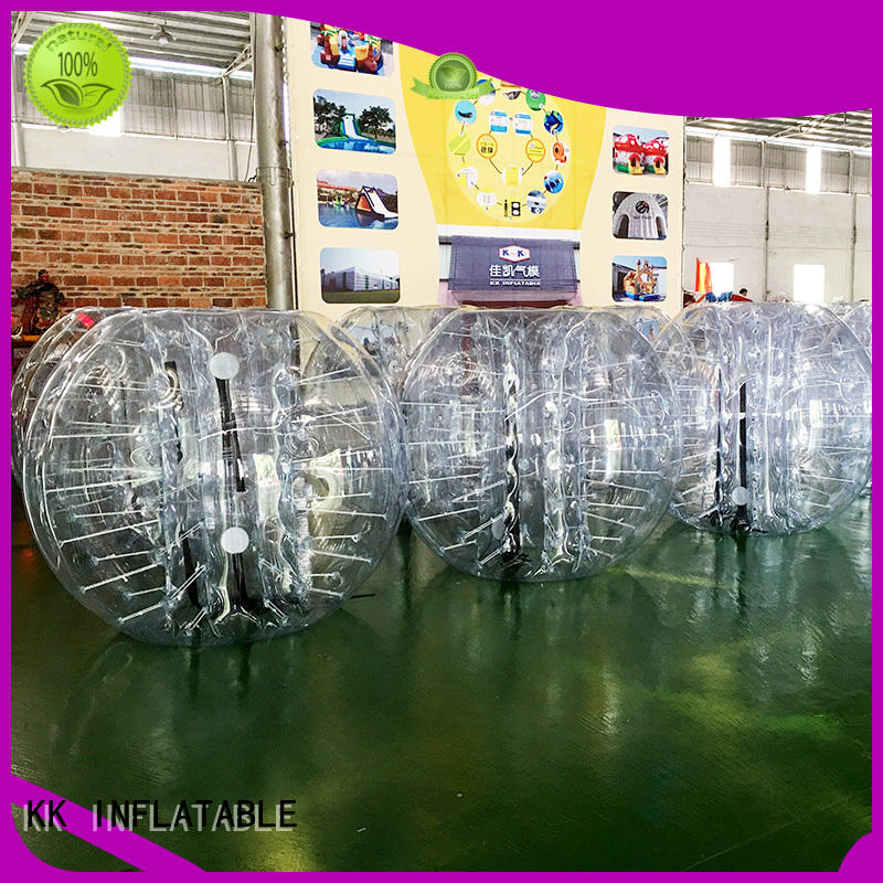 Hot bubble inflatable bubble ball ball durable KK INFLATABLE Brand