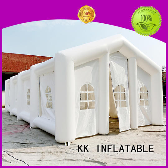 blow tent sale pvc Inflatable Tent KK INFLATABLE