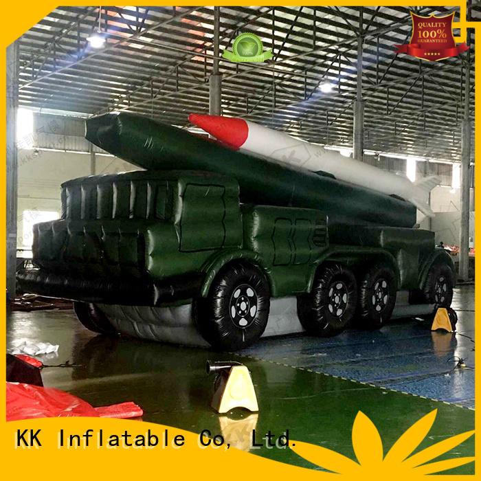 shoe inflatable waterproof inflatable model KK INFLATABLE Brand company