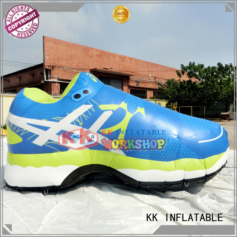 inflatable beer inflatable model advertising KK INFLATABLE Brand