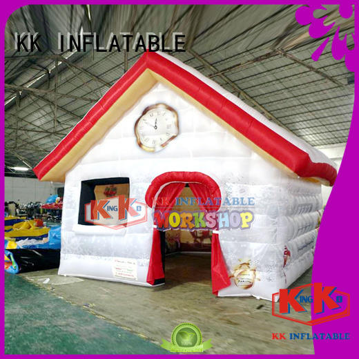 Quality KK INFLATABLE Brand inflatable party tent event customized