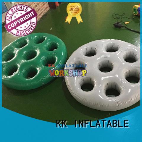 KK INFLATABLE quality inflatable iceberg wholesale for paradise