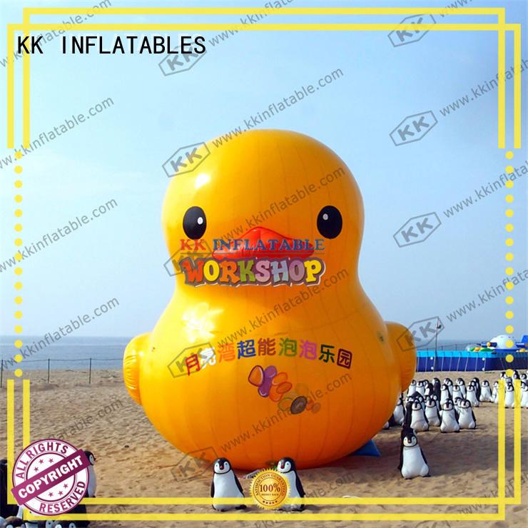 multichannel kids inflatable water park manufacturer for paradise KK INFLATABLE