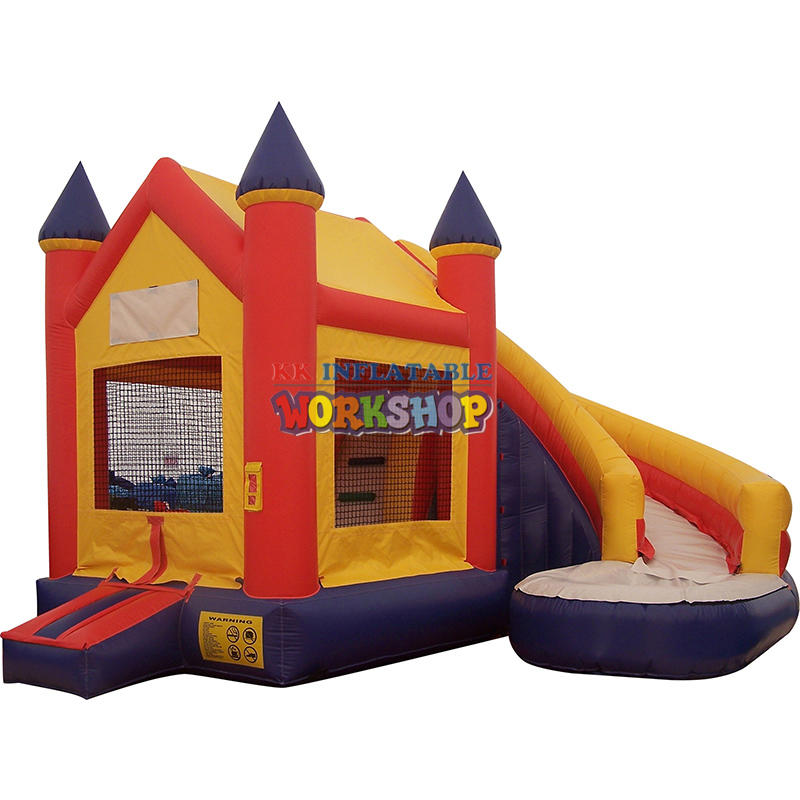 Jump Bouncy Castle Inflatable Price