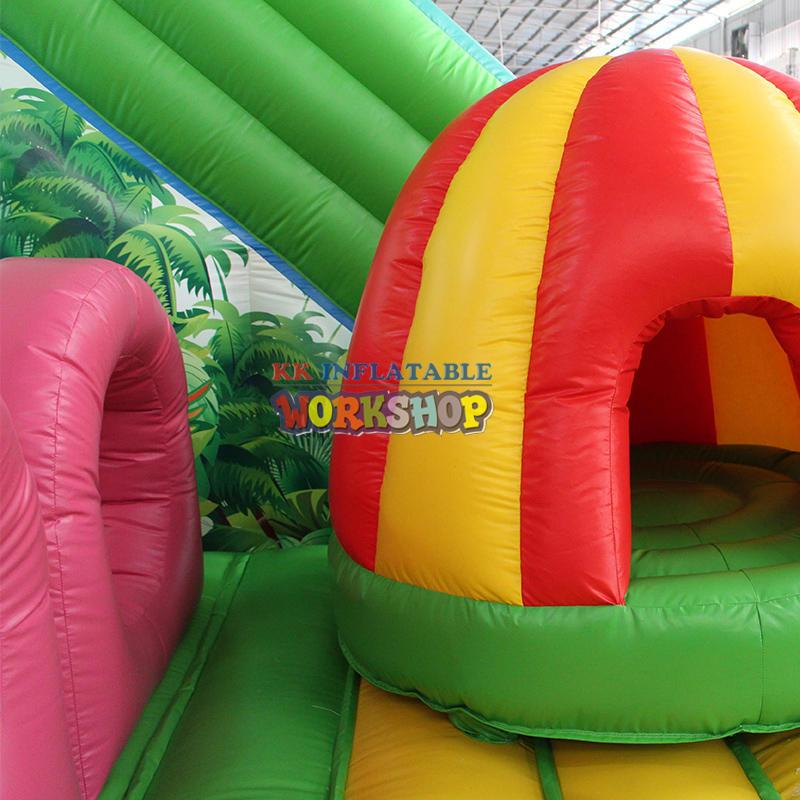 inflatable amusement park for sale