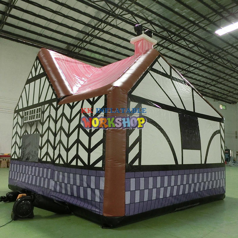 inflatable pub tents for sales