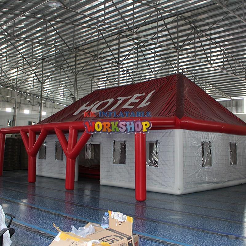 Wholesale pvc tent Inflatable Tent KK INFLATABLE Brand