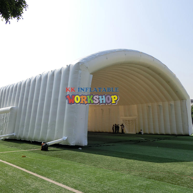 The new outdoor super large inflatable tents