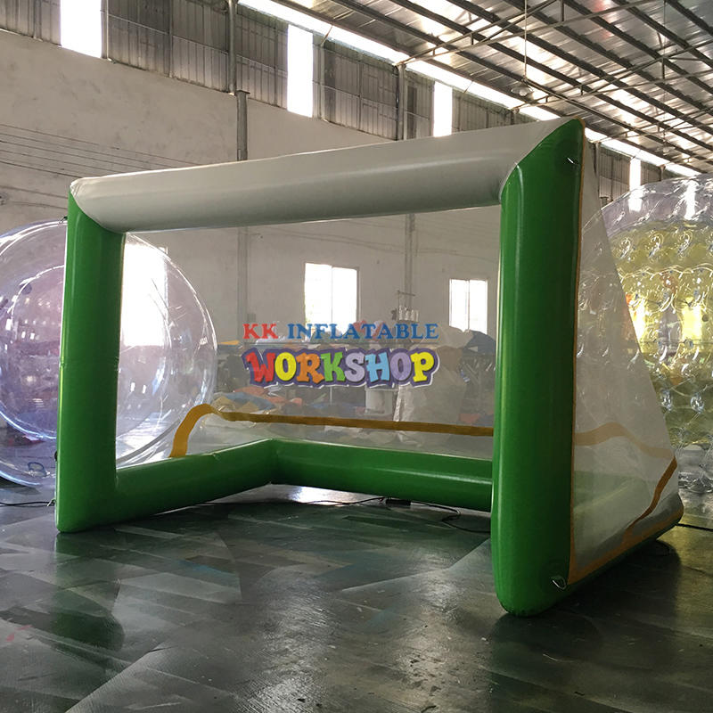 Customized Inflatable Football Field