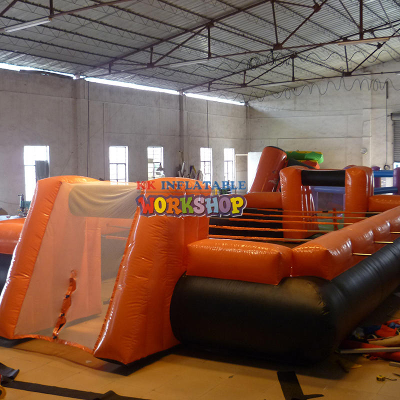 All kinds of inflatable stadiums for sale