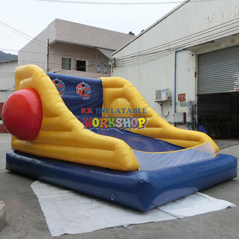 Multifunctional Inflatable Sports Game