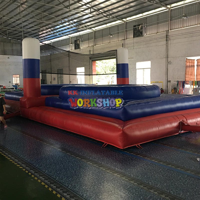 Inflatable Running Games