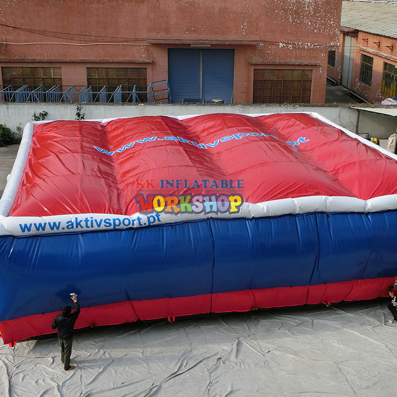 Inflatable Labyrinth Toy Game