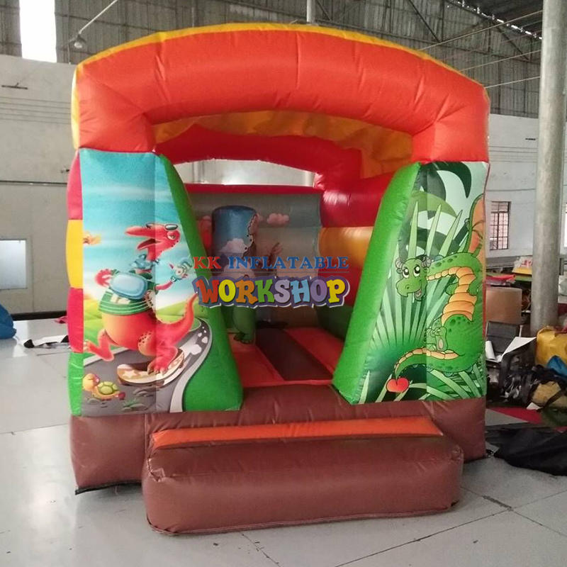 Small children's Inflatable Bouncer