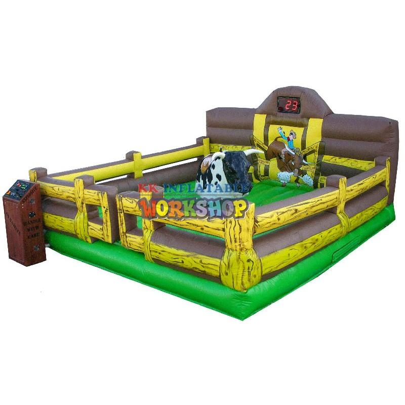 trampoline kids climbing wall wholesale for for amusement park KK INFLATABLE