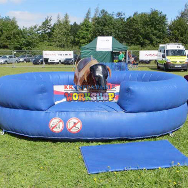 Inflatable Rodeo Mecanique For Sale