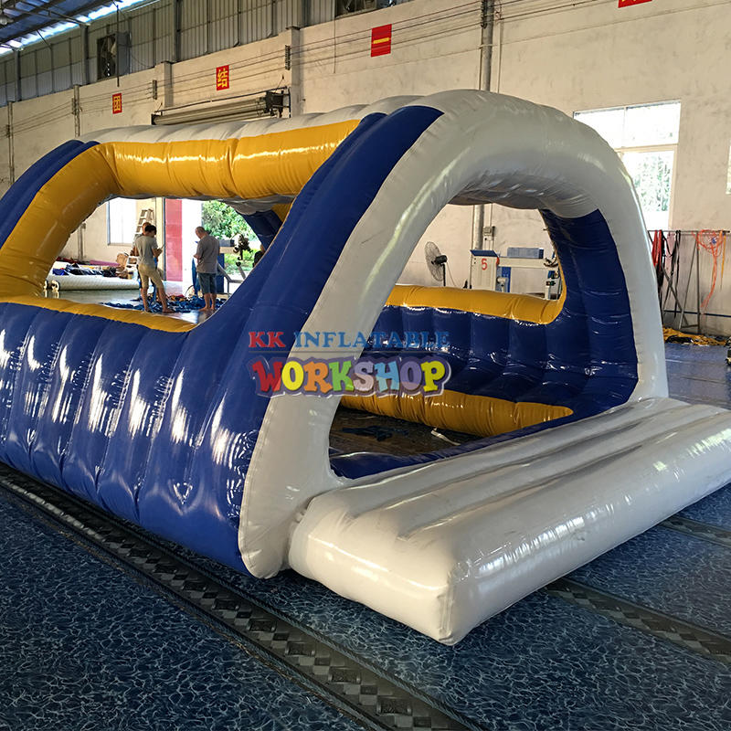 Water inflatable floating toy