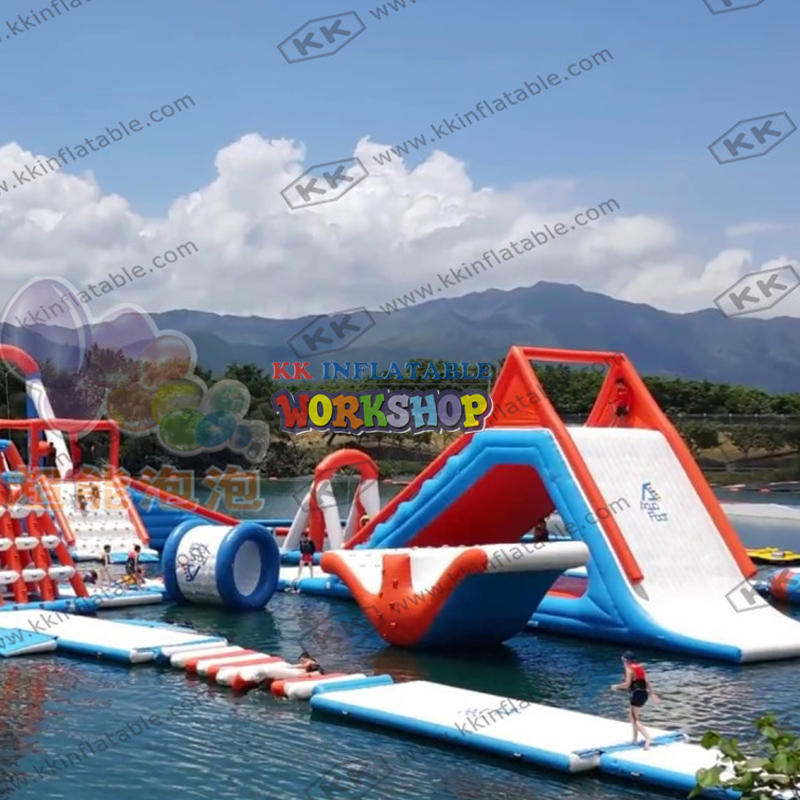 Water park for sale